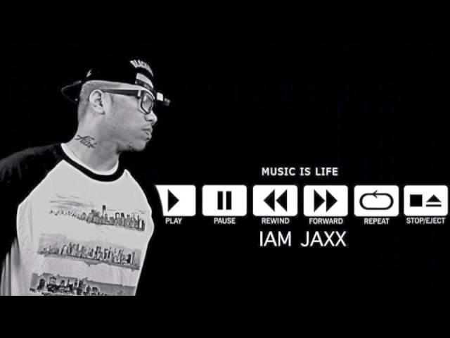 Jaxx - Be Somebody ft. Alex Gonzalez