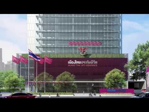 คุณสาระ ล่ำซำ - บริษัท เมืองไทยประกันชีวิต จำกัด (มหาชน)
