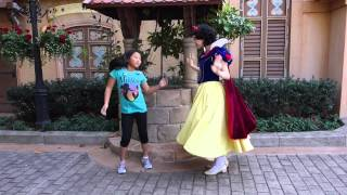 Disney World Family Trip 2014 (Shake It Off)