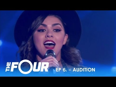 Mackenzie Johnson: Popular YouTube Girl Enters The Battle Ring! | S2E6 | The Four