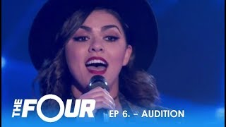 Download lagu Mackenzie Johnson Popular YouTube Girl Enters The Battle Ring S2E6 The Four