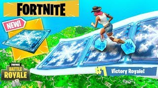 Fortnite Freeze Trap Gameplay | Fortnite Funny Moments | Save The World | Funny Fails 2018
