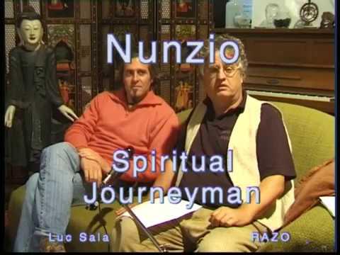 Nunzio Caponio, Spiritual Journeyman, 2004 India, Nepal, China