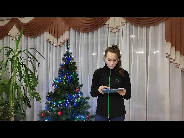Иванова Ксения читает произведение «В пустом, сквозном чертоге сада» (Бунин Иван Алексеевич)