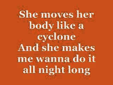 Cyclone   Baby Bash Lyrics