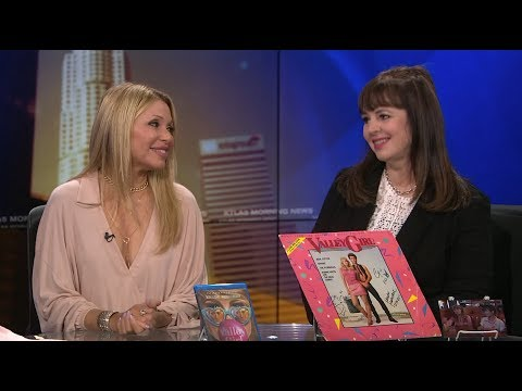 "E. G. Daily & Heidi Holicker Reminisce on ""Valley Girl"""