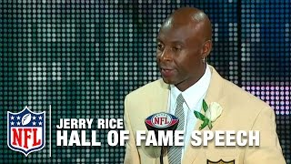 Best of Jerry Rice