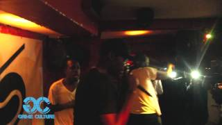 "Squeeks Performs ""Birdz"" Live @ Soundbwoy Ent ""FREEK"" Release Party"