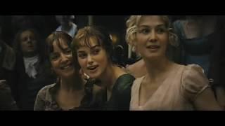 Гордость и предубеждение (2005) трейлер