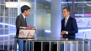 Закон о рынке Форекс в России (интервью с Александром Калашниковым)