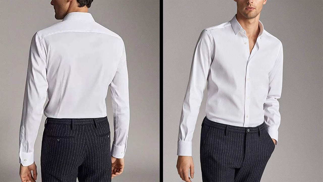 Top 10 Best Men's Dress Shirts You Can Buy in 2021