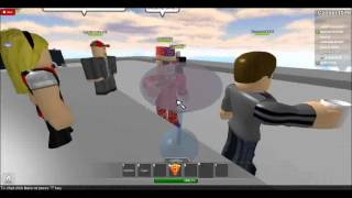 The Roblox Teen Titans~ The Tobey Maguire/Andrew Garfield Debat