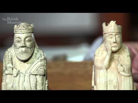 The Lewis Chessmen - Workmanship