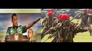 Siapapun Pasti Terkejut Kehebatan Personil TNI Ini Sampai Buat Panglima TNI Heran & Ga Ngerti Mp3