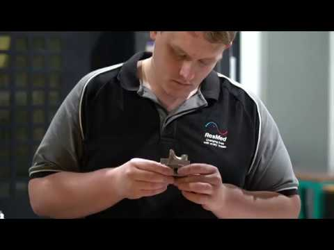 Want To Work In The Manufacturing Industry? Watch This!