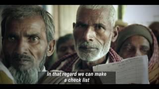 AIPAD Film, Bhagalpur 2017-The Nand & Jeet Khemka Foundation
