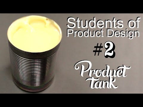 Research - Students of Product Design - Episode 2
