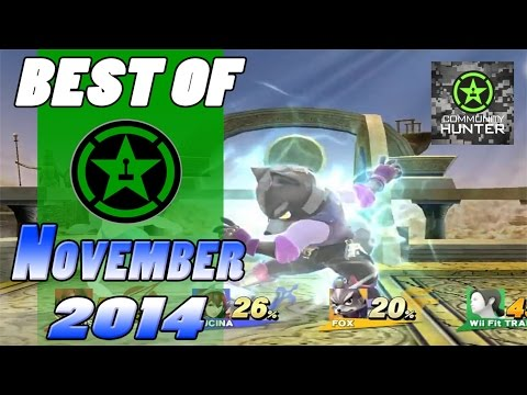 Best of... Achievement Hunter November 2014