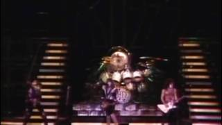 "KISS - ""Makin' Love"" (Lost Alive II)"