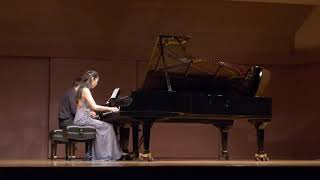 Recital Song 5