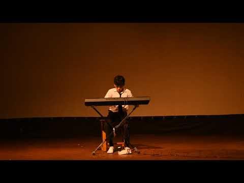 Dandalayya Piano Performance || Sankranti 2018 || TCA || IITKGP