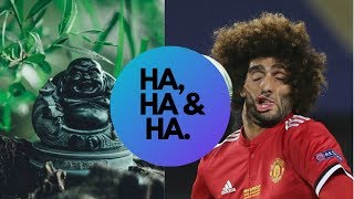 FOOTBALL FUN UNLIMITED MOMENTS WITH FUNNY SONGS | #3FC BY MAX MUELLER VINES