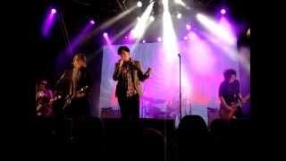 Art Brut - I Will Survive - Stockholm 2007