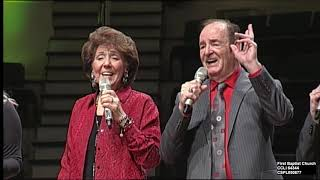 An Evening With The Hoppers, Columbia, SC  Dec 6, 2020, First Baptist Church