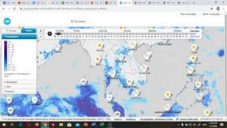 คลิปการวิเคราะห์ลักษณะอากาศและคลื่นลม วันที่ 7 พฤษภาคม 2563 เวลา 10.00 น
