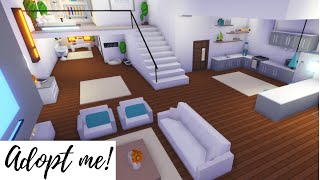 Tree house🌳speed build Adopt me!