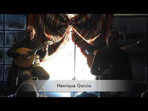 Grande Noite de Fado Solidária em Azinhaga - Henrique Garcia