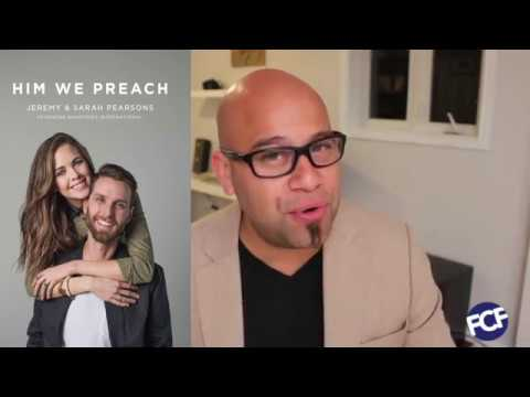 FCC 2017 W/ JEREMY & SARAH PEARSONS - YOUR INVITED...