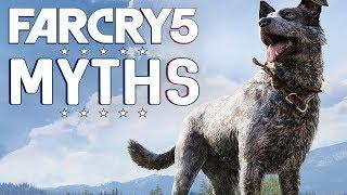 Far Cry 5 Myths - Vol.1