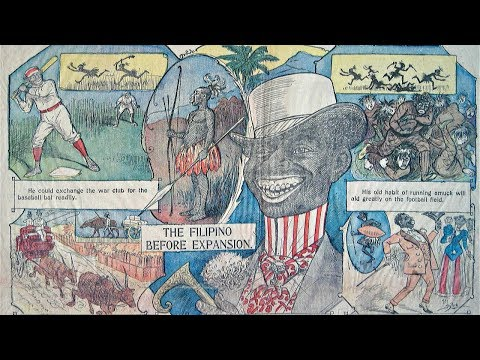 How Empires Gutted the Philippines: A Brief History