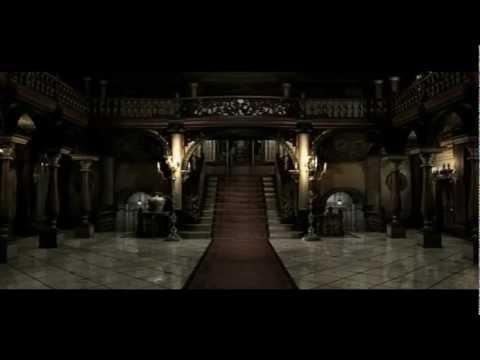 Guia Resident evil Remake PC Español CHRIS Mansion - Zombies y llaves viejas (1/7)