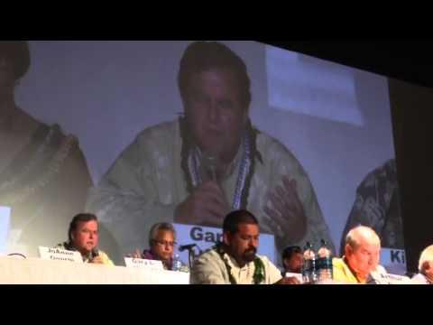 Gary Hooser on improving Kaua'i