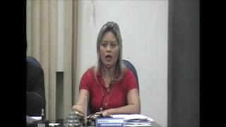 Sandra Líra fala das propostas da construção do Hospital Regional e o processo de licitação de const