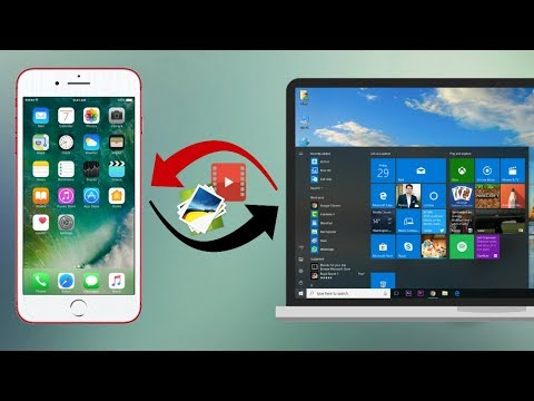 How To Transfer Photos/Videos From iPhone To Computer Easily