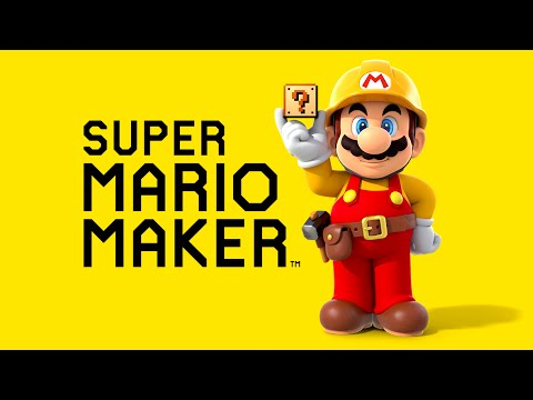 Course Bot - Super Mario Maker Music Extended