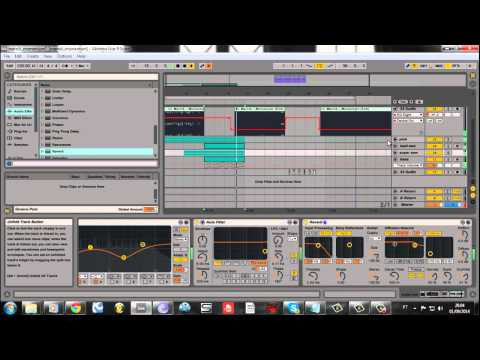Marnik - Momentum (Ableton Remake)
