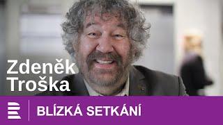 Zdeněk Troška o českých pohádkách, studiu na FAMU a lásce k opeře
