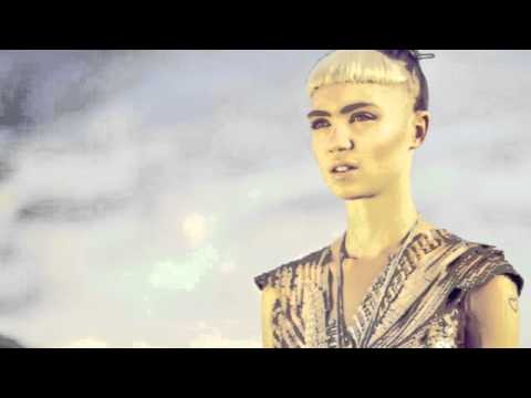 Grimes - Be a Body