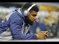Ezekiel Elliott Seen Vacationing With Woman Whose Breast He Exposed At Greenville Parade