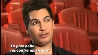 Video Alex Ferrari, no M6 MUSIC na TV da França download MP3, 3GP, MP4, WEBM, AVI, FLV Mei 2018