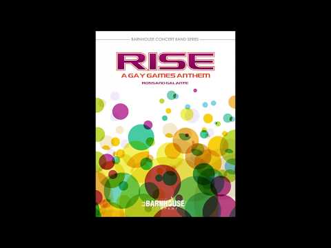 Rise By Rossano Galante