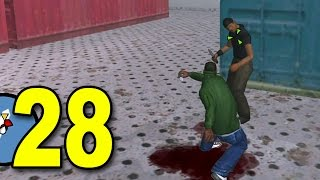 Grand Theft Auto: San Andreas - Part 28 - CHEAT CODES!! (GTA Walkthrough / Gameplay)