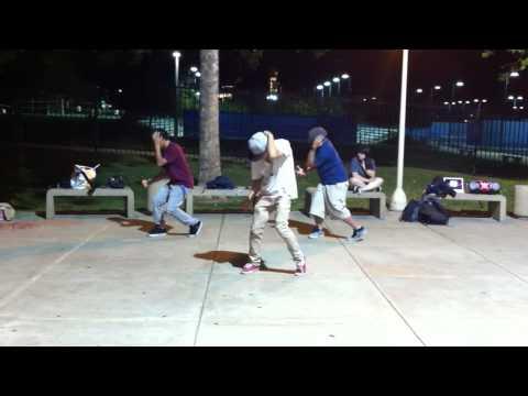Makio - Can I  Come Over ;) Choreography By   Chris Zou