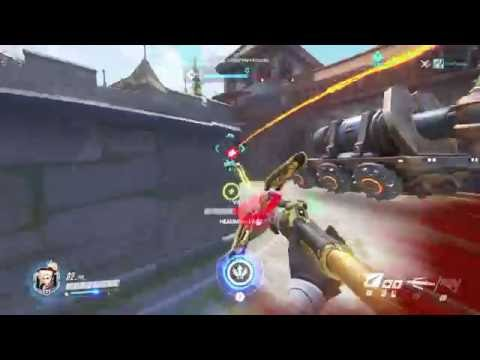 What 400+ hours of Mercy experience looks like