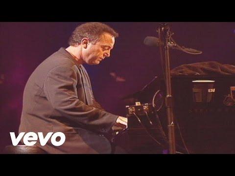 Billy Joel - Ballad Of Billy The Kid (Live in Frankfurt 1994)