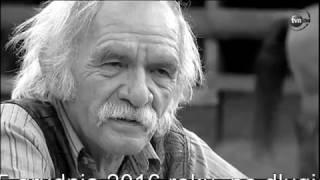 Bohdan Smoleń zmarł 15 grudnia  2016